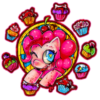 Cupcakes by XXAnemia