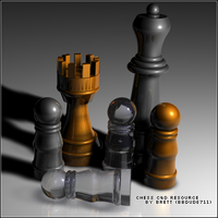 Chess Resource by bbdude711