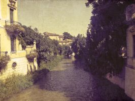 Canal by Sulinis