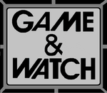 GAME and WATCH Fan Stamp by KambalPinoy