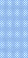 Deviantart- custom box background blue dots by Snowys-stock