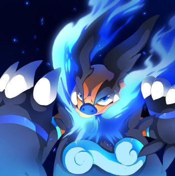 shiny emboar by Poketix