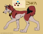 .: Jack - Tryout :. by Dunkin-Prime