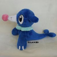 Popplio Plush by NovaNeedlestein
