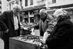The chestnut sellers by StamatisGR