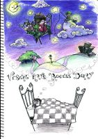 Dreaming The Life by PooLinG-WaTeRs