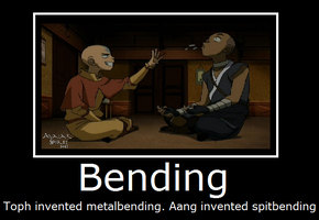 Avatar-Bending by MasterOf4Elements