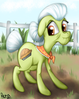 Petra Familias by gladPotatOS