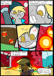 Meet the Demojack - P4 by Metal-Kitty