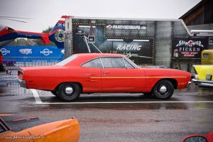 red 70 roadrunner by AmericanMuscle