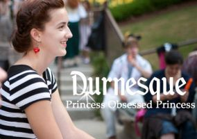 Princess ID by Durnesque