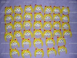 SAILOR MOON PLUSHIE GIVEAWAYS by prinsesaian