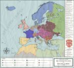 Commonwealth Europe: 1810 by mdc01957