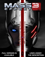 Mass Effect 3 Phantoms Duty PROMO by RedLineR91