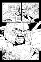 IDW TF AHM 11 - P. 19 by GuidoGuidi