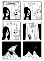 Star Gazing Time Page 11 by JoeyWaggoner