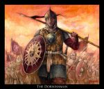 The Dornishman by Stormcrow135