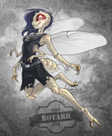 Rotarr - TheFly by FlyQueen