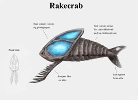 REP: Rakecrab by Ramul
