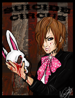 Suicide Circus Ruki by CYCLONE6party