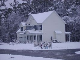 snow in MB SC 2-13-2010 5 by unickme