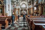 St. Anna's Church by Aqutiv