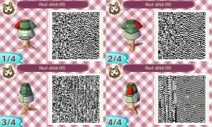 Animal Crossing:My Pattern 26 by iguru71