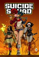 My Suicide Squad by ChickenzPunk