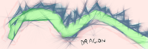 Dragon by Rominaisawesome