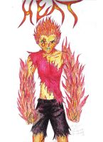 Heat Miser by way2thedawn