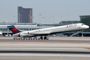 Delta MD-90-30/N910DN by Vkdogg009