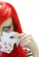 . cards . by Grotesque-Stock