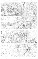 Extermination # 6 page 19 by vmarion07