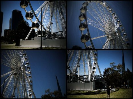 Perth Wheel 2 by wounded-bull