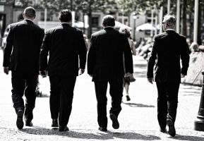 Reservoir dogs ? - D23 by neoflo