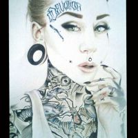 Monami Frost by Tropical-Rain