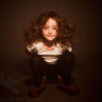 Ava Ugg by andrewfphoto