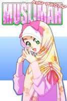 Muslimah and proud by Nayzak