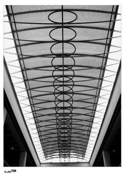 The Ceiling by akdenizGSF