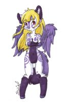 Tiny Chibi .:Swirl:. by lfraysse