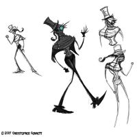 Monocle Concepts 2 by BunnyBennett