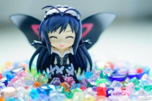 Beads Wonderland by KuroDot