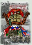 APH: Victory Day - 70 Years by AskRussianArmy