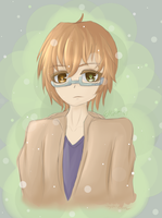 Elliot *New OC/Persona* by Jayda-Nyan