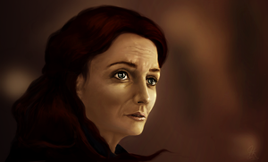 The Rains of Castamere by helca-k