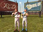 Team Baseball Fortress 2 by JLTaleon