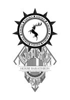 House Baratheon by hapidh