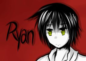 :Ryan: ~ Only one by AnglaisRose
