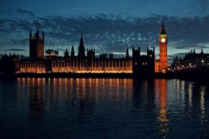 The House of Parliament by dreamyana
