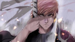 Bleach - B13A by IFrAgMenTIx